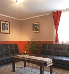 Gaspi vendégház